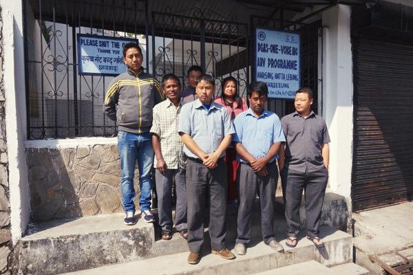 Darjeeling-Goodwill-Animal-Shelter-(DGAS)