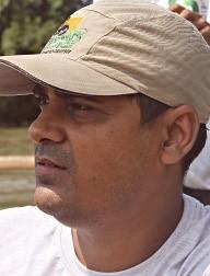 Dr Naveen Pandey