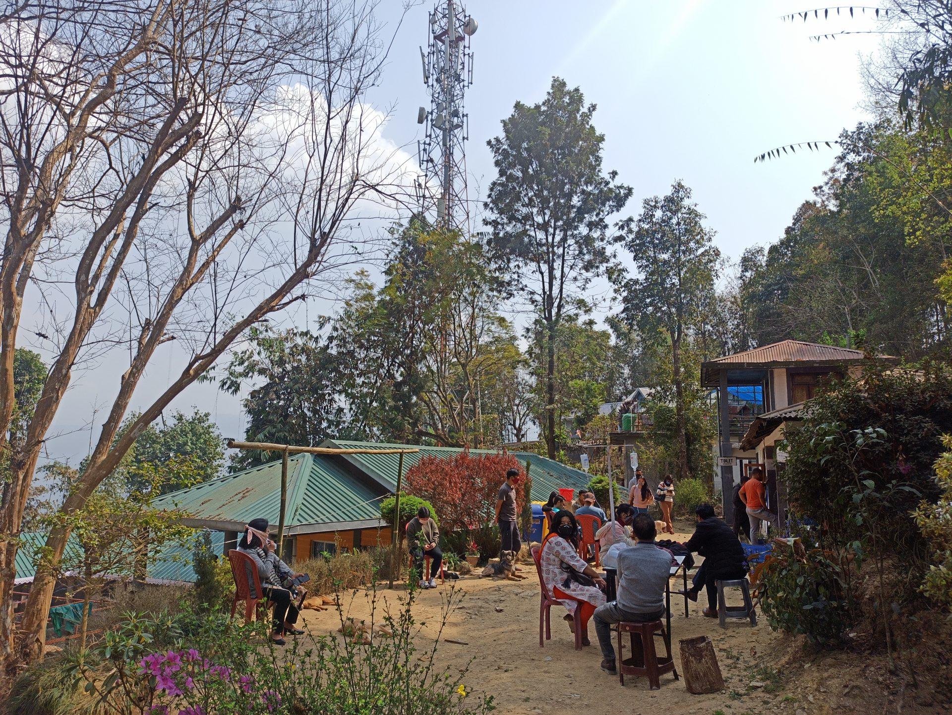 Kalimpong Animal Shelter